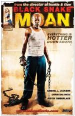 Постер Стогін чорної змії, Black Snake Moan