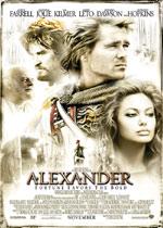Постер Олександр, Alexander
