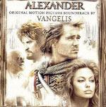 Постер , Alexander