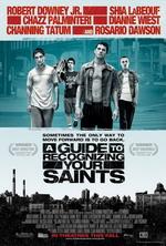 Постер Руководство по поиску святых, A Guide to Recognizing Your Saints