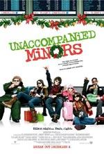 Постер Дети без присмотра, Unaccompanied Minors