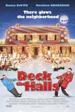 Постер Добро пожаловать или соседям вход воспрещен, Deck the Halls