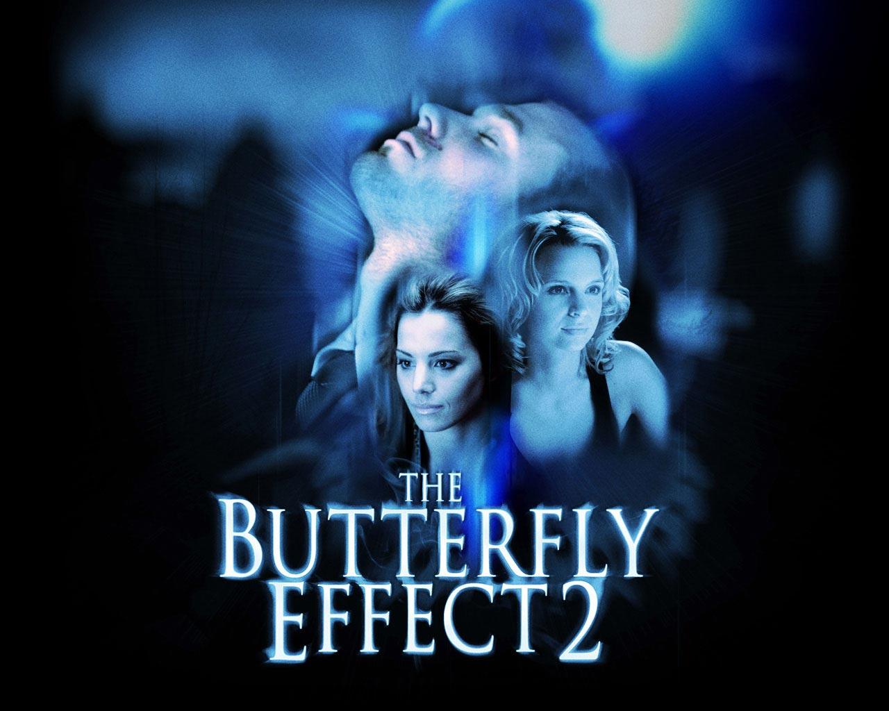Эффект бабочки 2 смотреть онлайн 7 фотография