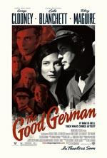 Постер Хороший німець, Good German, The
