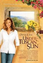 Постер Під тосканським сонцем, Under the Tuscan Sun