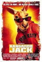 Постер Кенгуру Джекпот, Kangaroo Jack