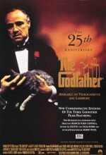 Постер Хрещений Батько, GodFather, The