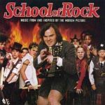 Постер , School of Rock, The