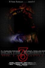 Постер Смертельна битва 3, Mortal Kombat