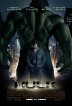 Постер Неймовірний Халк, Incredible Hulk, The