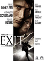 Постер Вихід, Exit