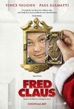 Постер Фред Клаус, брат Санты, Fred Claus