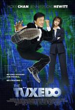 Постер Смокинг, Tuxedo, the