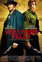 Постер Падение Серафима, Seraphim Falls