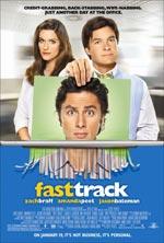 Постер Экс-любовник, Fast Track