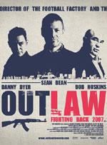 Постер Вне закона, Outlaw