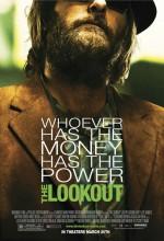 Постер Обман, Lookout, The