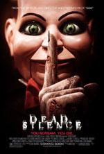 Постер Мертвая тишина, Dead Silence