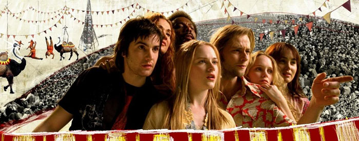 across the universe pop culture american Culture refers to the spatial relations, concepts of the universe in observer judgment making among asian american and caucasian american.
