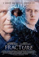 Постер Перелом, Fracture