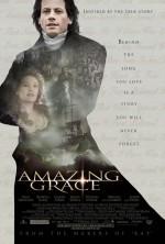 Постер Удивительная легкость, Amazing Grace