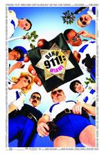Постер 911: Мальчики по вызову, Reno 911!: Miami