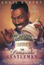 Постер Достопочтенный джентльмен , Distinguished Gentleman, The