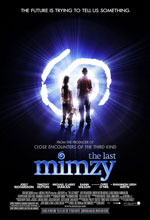 Постер Последняя Мимзи вселенной, Last Mimzy, The
