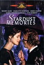 Постер Звездные воспоминания, Stardust Memories