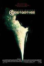 Постер Константин: повелитель темряви, Constantine