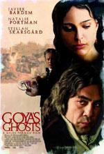 Постер Призрак Гойи, Goya's Ghosts
