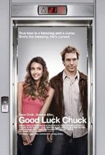 Постер Успіху, Чак!, Good Luck Chuck