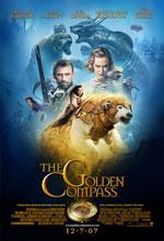 Постер Темные начала: Золотой Компас, His Dark Materials: The Golden Compass