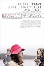 Постер Марго на свадьбе, Margot at the Wedding