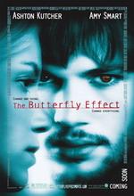 Постер Эффект бабочки, Butterfly Effect, The