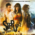 Постер , Step Up 2 the Streets