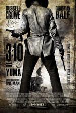 Постер 3:10 Поїзд на Юму, 3:10 to Yuma
