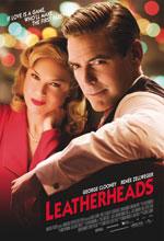 Постер Кохання поза правилами, Leatherheads