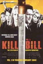 Убить Билла: Фильм 2