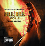 Постер , Kill Bill: Volume 2