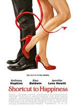 Постер Диявол і Деніел Вебстер, Shortcut to Happiness