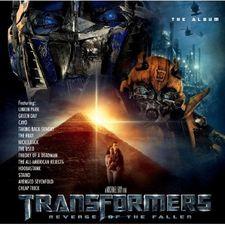 Постер , Transformers 2: Revenge of the Fallen