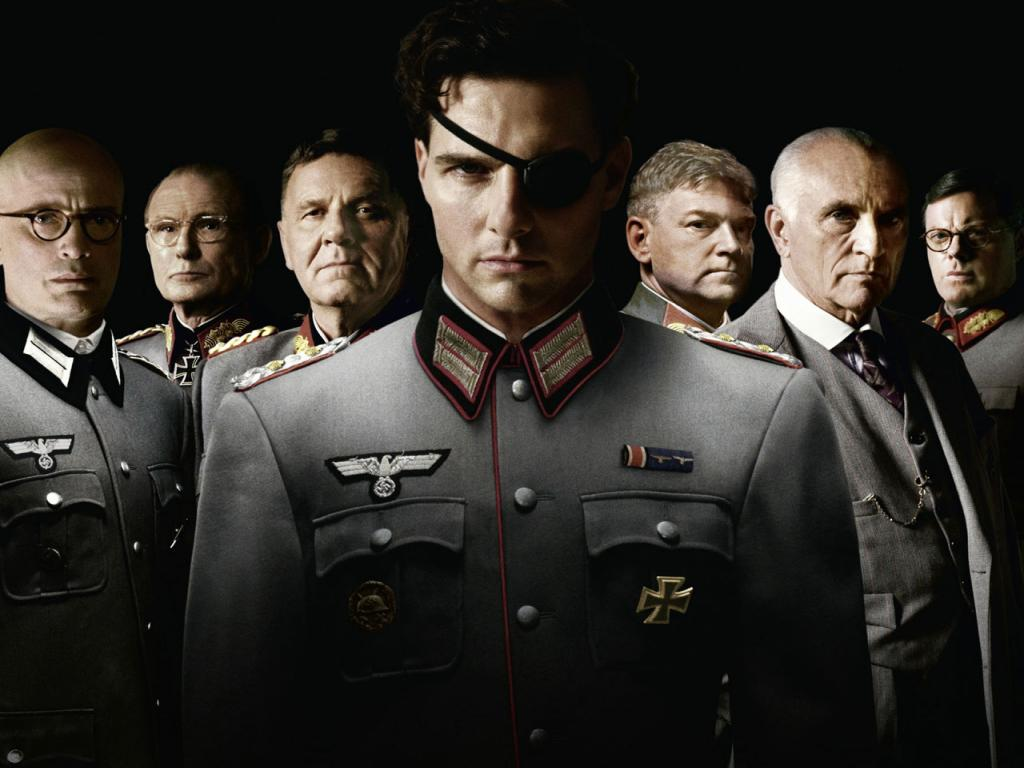 operation valkyrie Posts about operation valkyrie written by caroline after having watched the excellent valkyrie (here is my review), starring tom cruise, i wanted to see how the germans had treated the very same story just a few years prior to the us production.