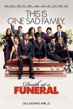 Постер Смерть на похоронах, Death at a Funeral