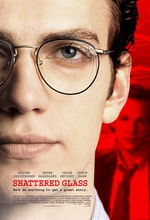 Постер Крах Гласса, Shattered Glass