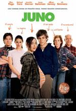 Постер Джуно, Juno