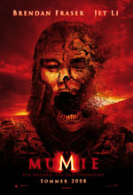 Мумія 3: Могила Імператора Драконів