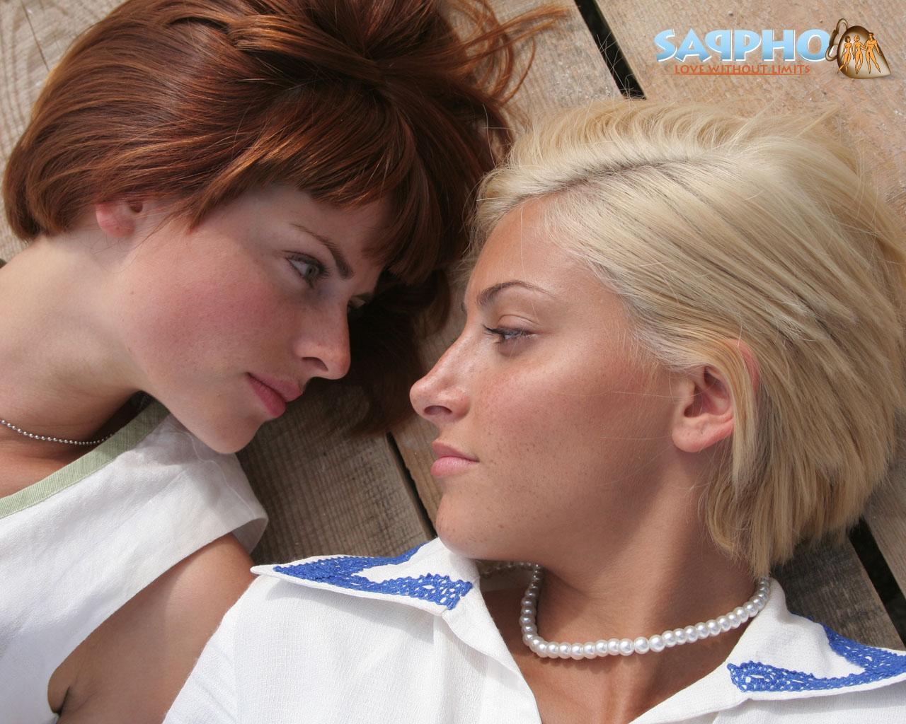 Роман о лесбиянках 20 фотография