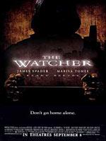 Постер Спостерігач, Watcher, The
