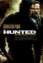 Постер Загнаний, Hunted, the